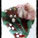 Heart and Soul Lampwork Foc..